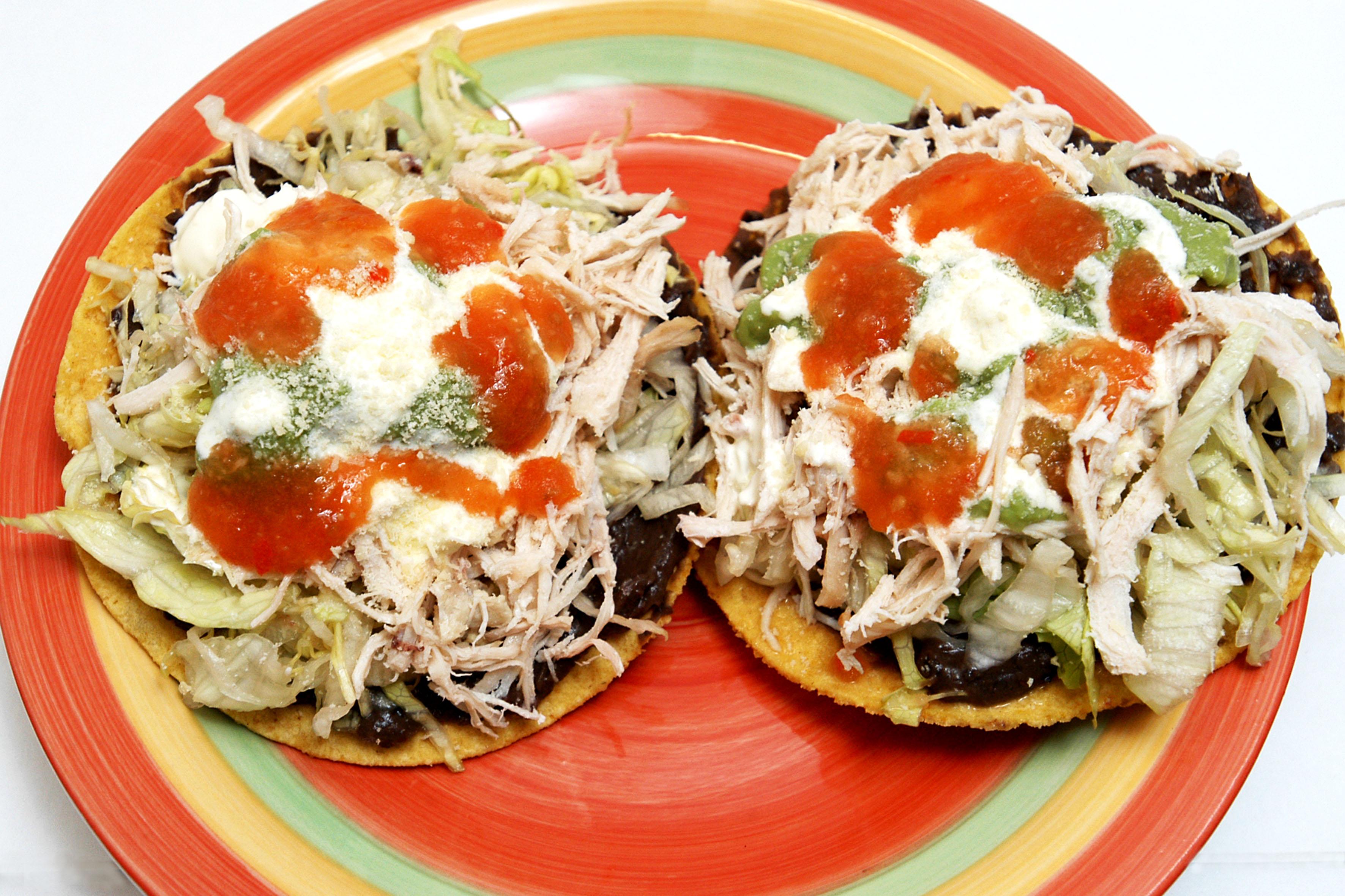Comida mexicana muy rica taringa for Comidas economicas mexicanas